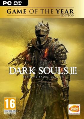 Jeu PC Namco Dark Souls 3 GOTY