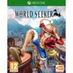 Jeu Xbox One NAMCO One Piece World Seeke