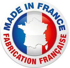/></p><p>Le Kwadoo est fabriqué en France, à Balma près de Toulouse. Le contrôle qualité avant expédition et le SAV sont aussi assurés sur le site de Balma. La majorité des composants du Kwadoo provient de France et d'Europe :</p><ul><li>Le moteur est fabriqué par Leroy Somer sur son site de Châteauneuf en Charentes Maritimes.</li><li>Le transformateur est fabriqué par une société Toulousaine</li><li>La carte électronique par une société française</li><li>Le câble moussé en Italie.</li></ul><p><br />La provenance des composants du robot KWADOO et leur assemblage en France permettent d'en faire un robot de piscine