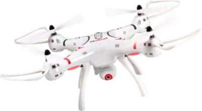 Drone T2M Spyrit Ex GPS 3.0