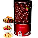 Fontaine choco SIMEO Retro series FCH650