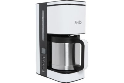 Cafetière SIMEO CFP255 prog thermo