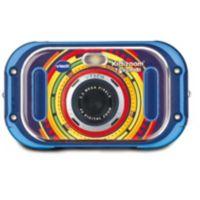 Appareil photo Compact VTECH Kidizoom Touch 5.0 Bleu