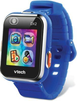 Montre enfant connectée Vtech Kidizoom Smartwatch Bleue