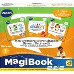 Jeu VTECH MagiBook - Mes premiers appren