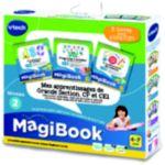Jeu VTECH MagiBook - Grande section, CP