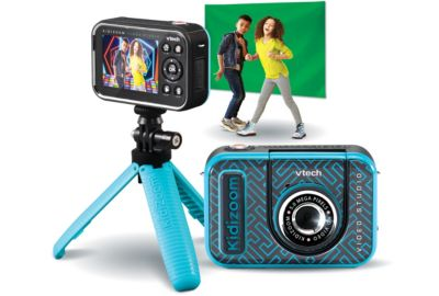 APN VTECH Kidizoom Video Studio HD