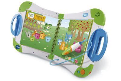 Jeu VTECH MagiBook Starter Pack Vert