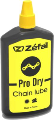 Lubrifiant Zefal Pro dry 125ml