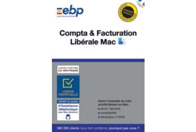 ESD EBP Compta & Facturation Libérale MAC