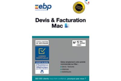 ESD EBP Devis et Facturation MAC