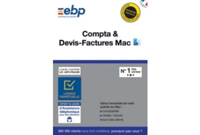 ESD EBP Compta & Devis-Factures MAC