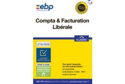 ESD EBP Compta & Facturation Libérale