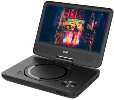 D jix pvs 906 20 lecteur dvd portable boulanger - Lecteur dvd voiture boulanger ...