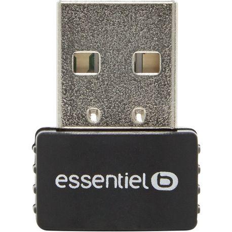 Clé ESSENTIELB Wifi Nano N300