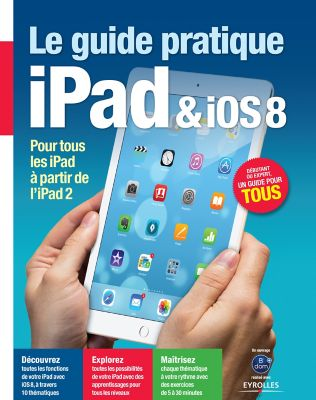 Librairie Informatique bdom+ l'univers tablette ipad