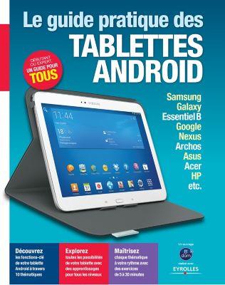Librairie Informatique bdom+ l'univers tablette androïd