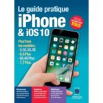 Livre BDOM+ L'univers IPhone iOS10