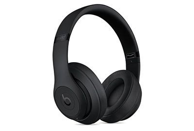 Casque BEATS Studio 3 Wireless noir