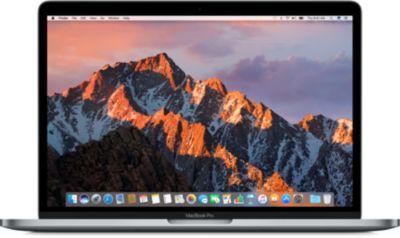 Ordinateur Apple macbook cto pro 13 i5 touch b. 16go 512go gris s
