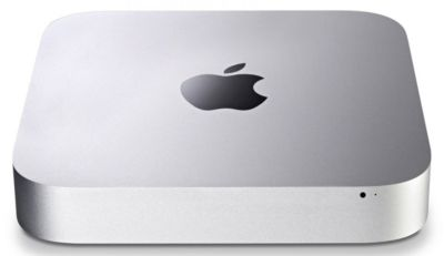 Ordinateur Apple mac cto mini i7 3.0ghz 8go 256go stock flash