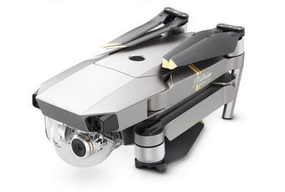 Drones DJI Mavic Pro Platinium