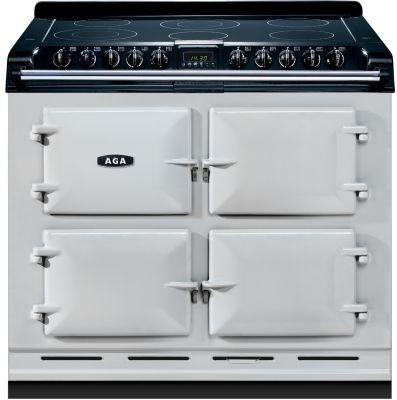 aga 6x4 vitroceramique gris perle piano de cuisson boulanger. Black Bedroom Furniture Sets. Home Design Ideas