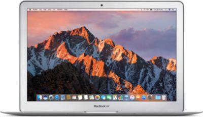 Ordinateur Apple macbook air cto 13'' i5 1.8ghz 512go 2017