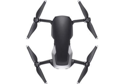 Drones DJI Mavic Air - Fly More Combo Noir