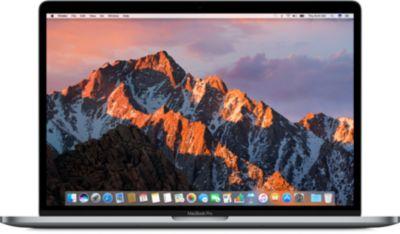 Ordinateur Apple Macbook CTO Pro 15 i7 3.1ghz 2To Gris Sid TouchB