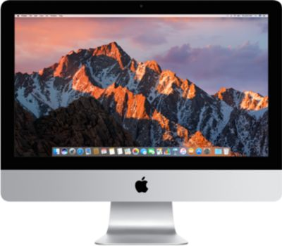 Ordinateur Apple imac cto 21''4k i7 3.6ghz 16go 256ssd