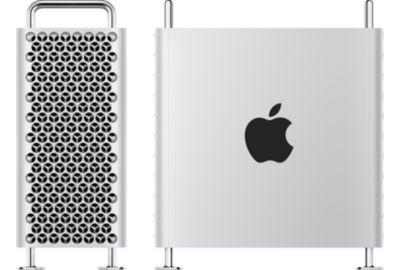 Ordi MAC Pro Xeon 8 coeurs 32Go 1To SSD