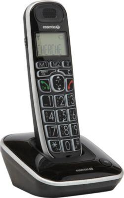 Téléphone sans fil Essentielb Confort V2 10.1