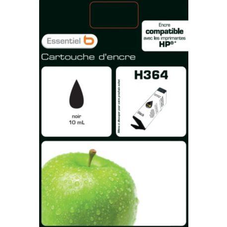 Cartouche ESSENTIELB H364 Noire Série Pomme