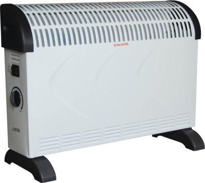 Chauffage électrique Listo CHC L4