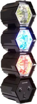 Jeu de lumières Essentielb Rampe à LED RL03