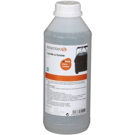 Liquide ESSENTIELB Liquide à fumée 1L