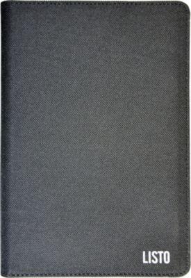 Listo universel 7 39 noir protection tablette boulanger for Boulanger etui tablette