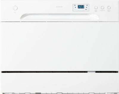 Mini lave vaisselle Essentielb ELVC 491b