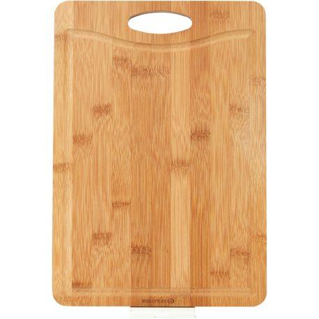 Planche ESSENTIELB à découper Bi-matière bambou & plastique