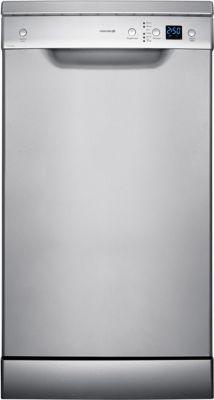 Lave vaisselle 45 cm Essentielb ELVS 458s Silver