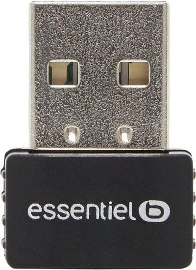 Clé ESSENTIELB Wifi Nano N600
