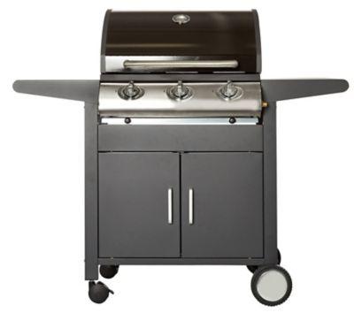 essentielb ebgz 1 barbecue gaz boulanger. Black Bedroom Furniture Sets. Home Design Ideas