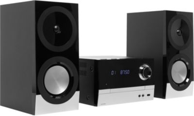 Chaîne HiFi Essentielb MS4001BT Bluetooth