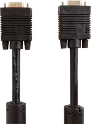 Câble VGA Essentielb 1M80 Rallonge Mâle