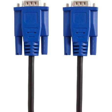 Câble LISTO VGA 1M80