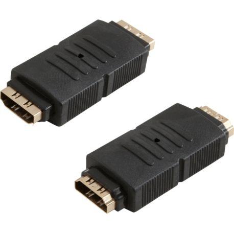 Adaptateur ESSENTIELB HDMI F/F