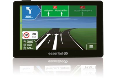 GPS ESSENTIELB Easy Road-501