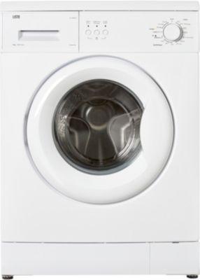 Lave linge hublot Listo LF 1005-6