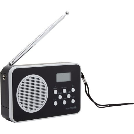 Radio ESSENTIELB My Little